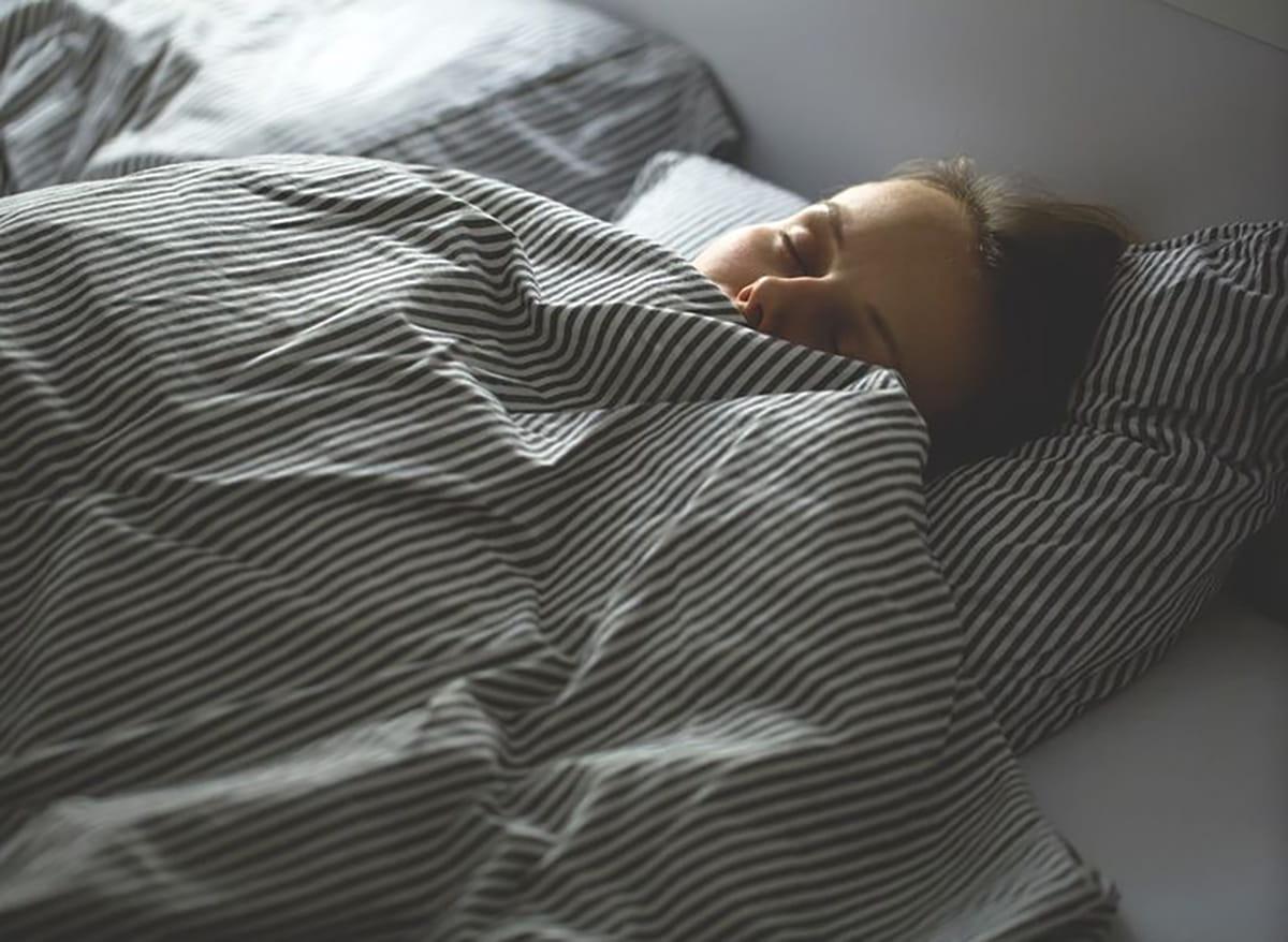 Giấc ngủ